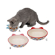 Petstar New Releases Eco friendly Ceramic Pet Bowls Cat And Dog Bowls pet feeder