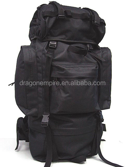 Hot sale Utility backpack 65L
