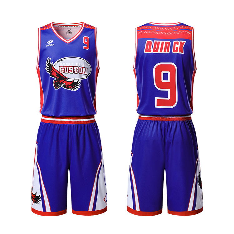 cool basketball jerseys