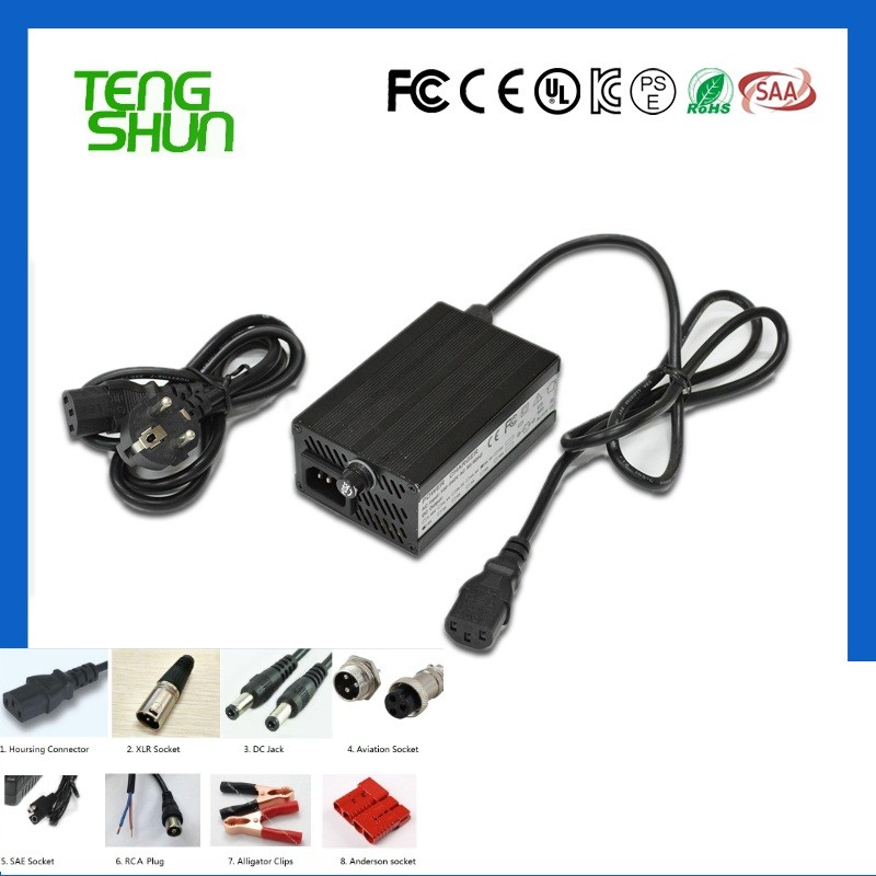 24v 29.4v 4a lithium electric bike/scooter battery charger