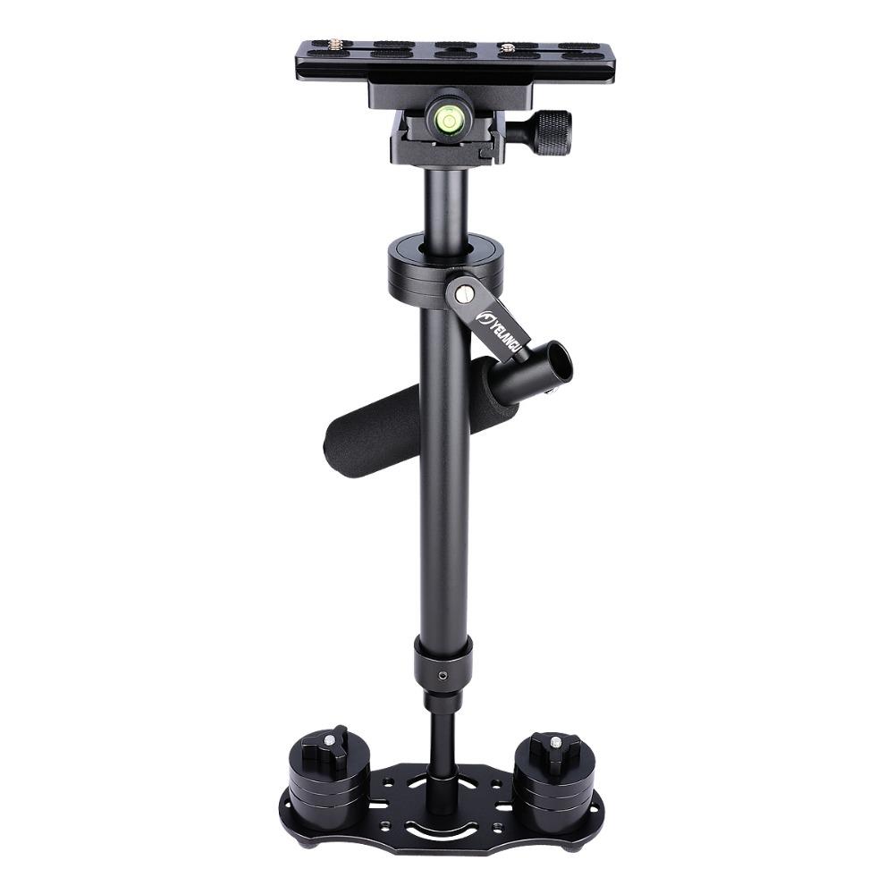 Handheld Easy Gimbal s60 s40 Mini Camera Stabilizer Video Steadycam Steadicam Camera Stabilizer China