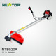 gasoline 52cc brush cutter grass trimmer bc520