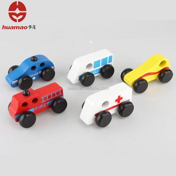 Autos De Madera Educativos Para Niños Uso Buy Coches De Madera