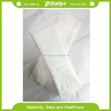 Wonderful quality good service medical maternal pad/underpad