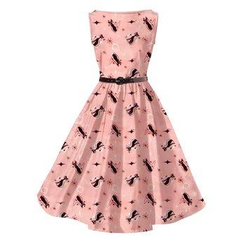 50s Vintage Audrey Hepburn Plus Size Cotton Swing Dress Women Casual - Buy  Audrey Hepburn Dress,Plus Size Dress,Dress Women Casual Product on ...