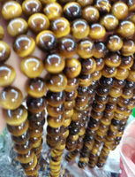 Striped Tiger Eye stone size 4 6 8 10 12 14 16 18 20mm natural gemstone beads round natural tiger eye stone