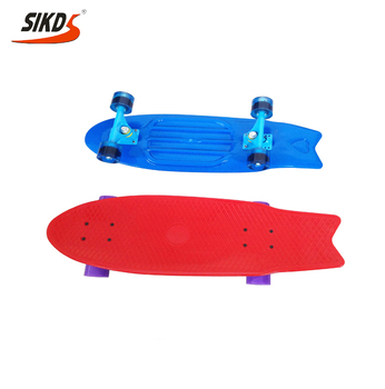 27Inch Customized PP Skateboard