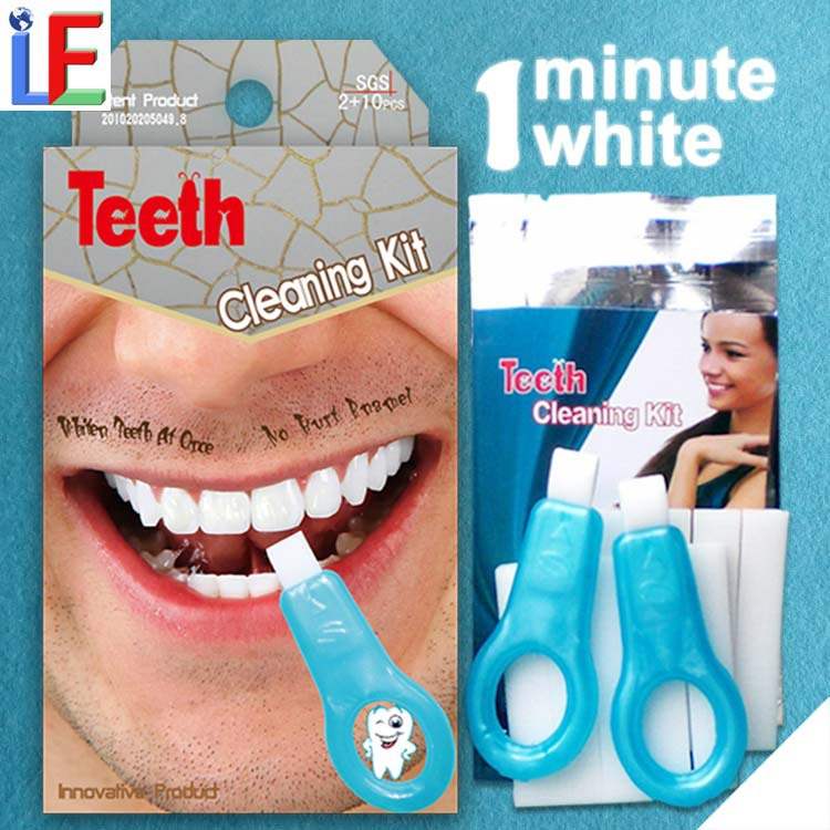 High Demand Products India Cosmetic Teeth Cleaning Kit Teeth ...