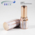 COSMETICS unique metal octagon shaped empty magnetic cosmetic lipstick tube