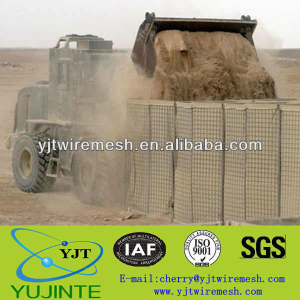 fresh type military hesco barriers for sale,hesco barrier mil 1 (china factory)