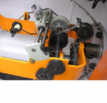 JSF400 big section bow wire twisting machine