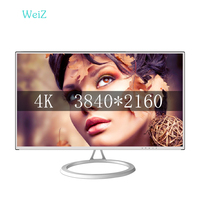 3840x2160 UHD 4K 27 inch LCD game monitor panel and 4K controller kit