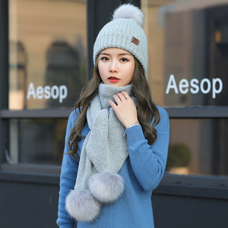 4f74edf40916a China winter hat gloves wholesale 🇨🇳 - Alibaba