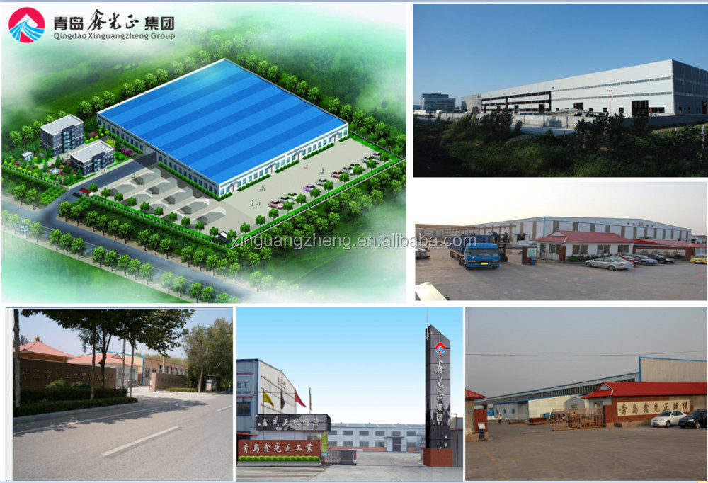 Hot rolled building high strength structural steel