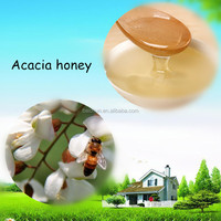 the best quality Organic Acacia Honey 100% Certified