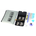 Factory Pro Disassemble Cell phone Computer Repair Screwdriver Set Pry Tool Kit