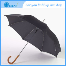 Latest style Straight Automatic face umbrella