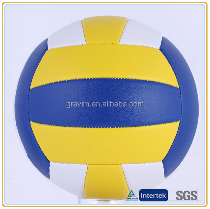 Gravim wholesale size5 soft outdoor and indoor match volleyball