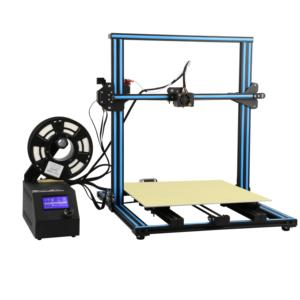 CR10 S4 large size auto duplicator 3d printer machine