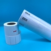Barcode Printing Bond Paper Label Self Adhesive Rfid Tag For Purchaser