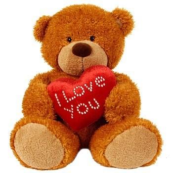 Wholesale Plush Huge Valentines Day Teddy Bears Huge Teddy Bear For