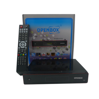 2019 Hot Sell New Full Hd Openbox Z5 Stock With Competitive Price - Buy  Openbox,Openbox V8s,Openbox X5 Product on Alibaba com