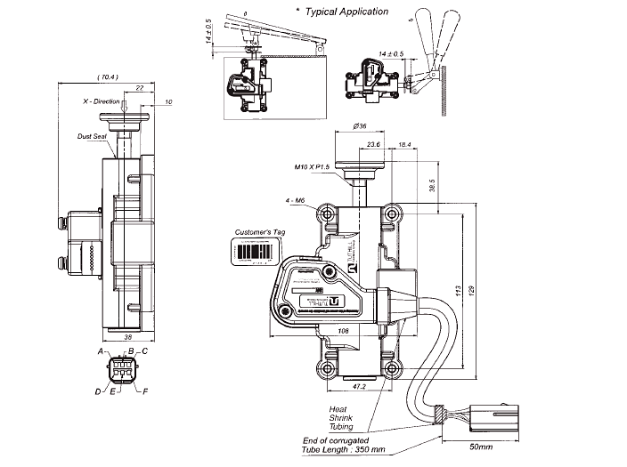 1966 Clark Cf20 Wiring Diagrams