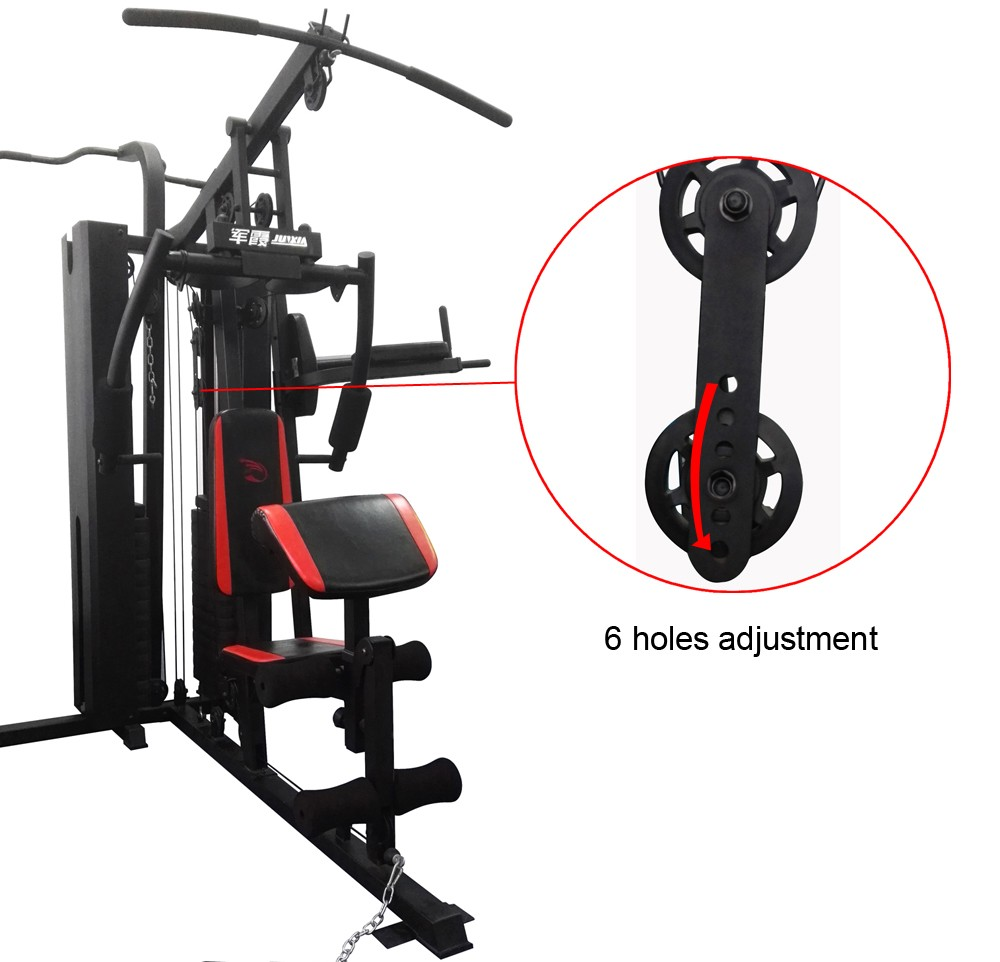 Hot Sale Professionla Multi Purpose Home Gym Equipment  Mini - Home gym equipment for sale