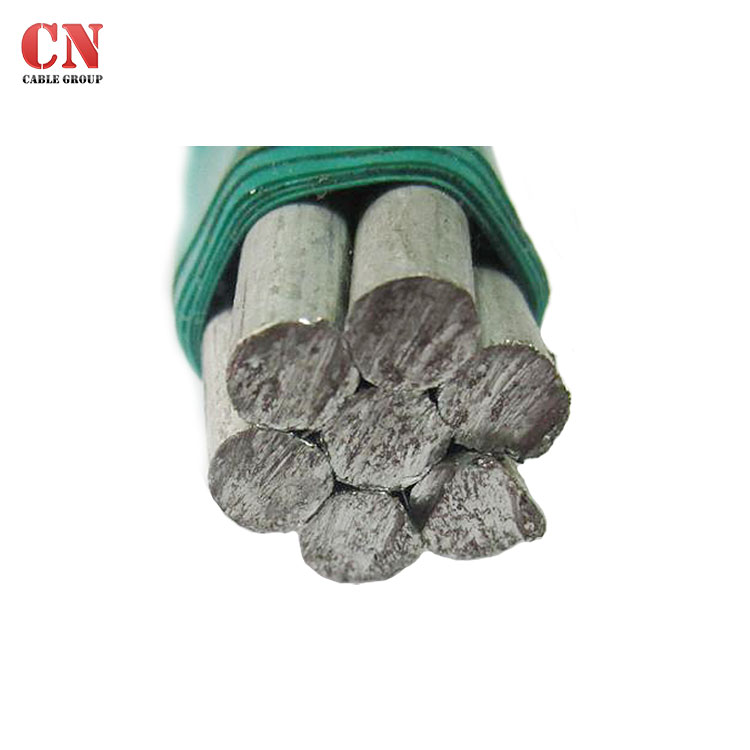 Bare conductor OEM solid bare copper conductor wire with weight
