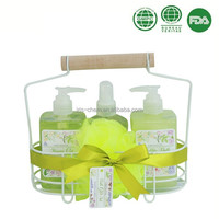 Bath spa gift set, Beauty and personal care,Antibacterial body wash