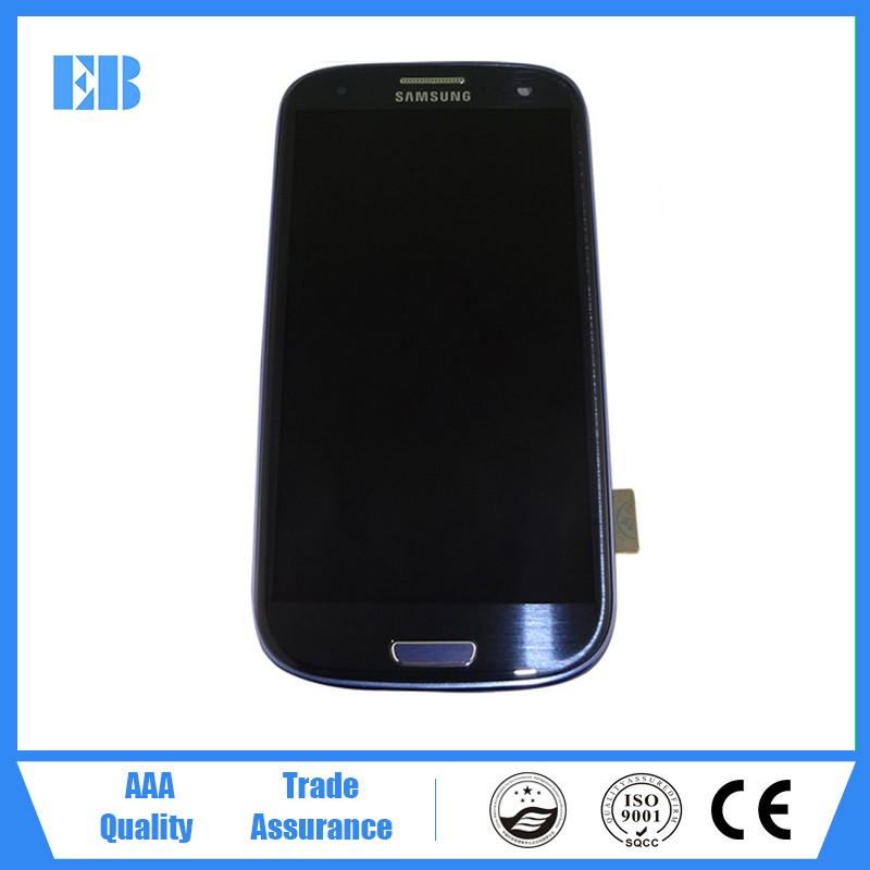 High Quality Replacement Lcd Screen With Digitizer For Samsung ...