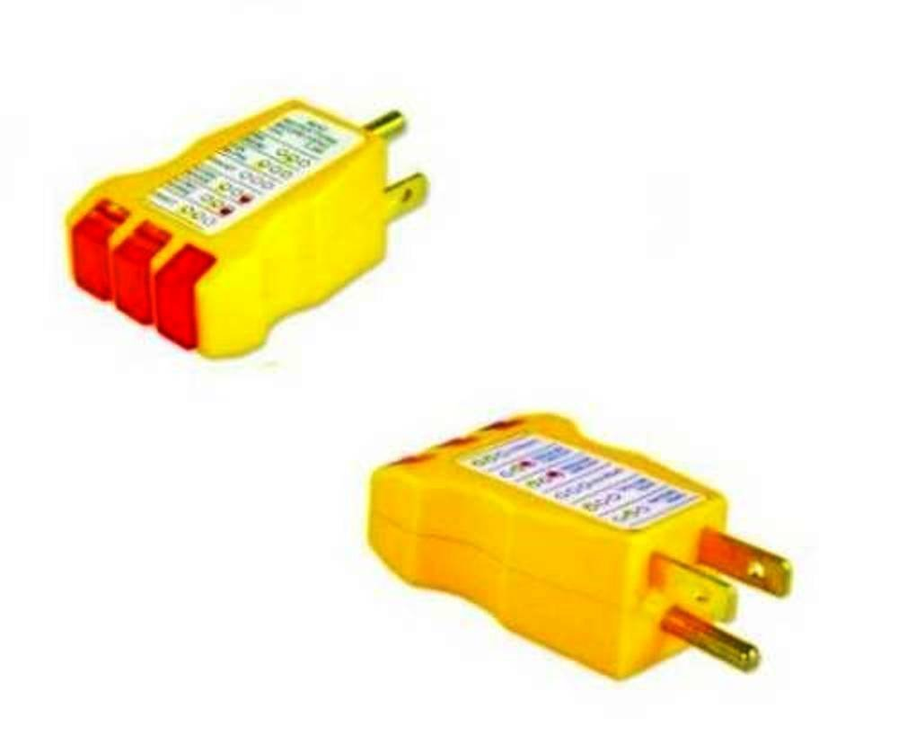 Cheap Electrical Receptacle Tester Find Gardner Bender Gfi3501 Ground Fault And Circuit Get Quotations Plug Outlet Ac