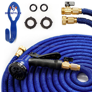 Best brass expandable garden hose