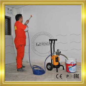 Ez Sal1303 High Pressure Sprayer Machine Paint Prices Wall Putty Manufacturer Buy Paint Prices Wall Putty Ez Sal1303 Sprayer Machine Paint Prices