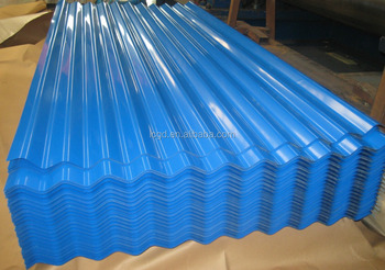 Latest Price Of Zinc Coating Metal Sheets Ppgi Roofing