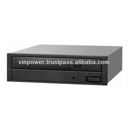 Optiarc 5280S-CB-PLUS DVD Burner with DVD+R DL Overburn up to 8.7GB