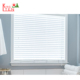 Durable clear shades pvc outdoor roller blind