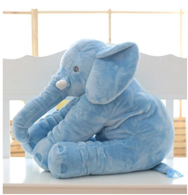 Cartoon Elephant Plush toy doll baby baby doll doll sleeping pillow children birthday gift