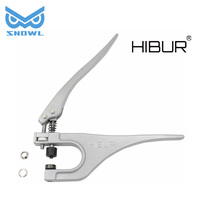 snap button tool attaching machine eyelet machine snap pliers