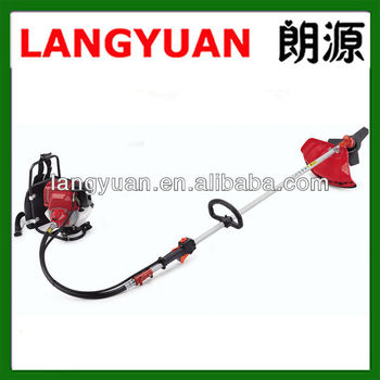 520 backpack grass cutter machine price 52cc