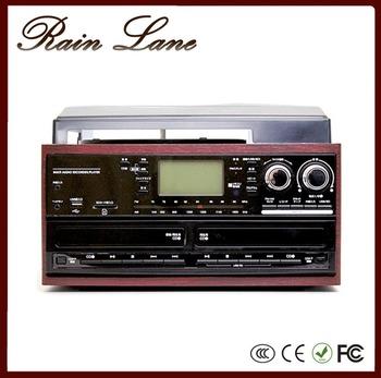 Rain Lane Bluetooth Speakers Convert Lp Record To Cd Vinyl Player Whole
