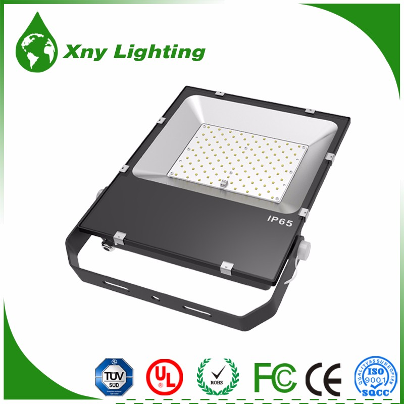 Professional manufacture ooutdoor one electrical led flood light 90w