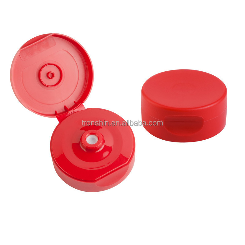 ECO-friendly Food Safe Silicon Gel Dispensing Valve for Ketchup Souce Bottles