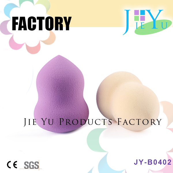 Wholesale Latex Makeup Sponge For Beauty