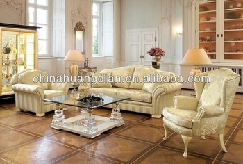 Fancy Sofa Set Design Hds1172