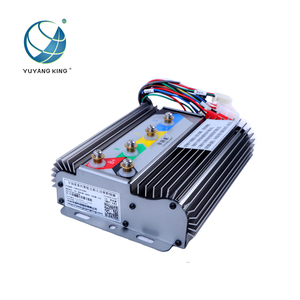 Brushless DC Motor Controller 48V - 72V for motorcycle
