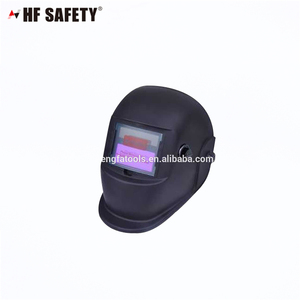 Security products electric welding mask cheapest batman welding helmet