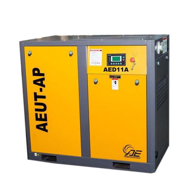Medical Used 11kw Belt Screw Air Compressor,Heavy Duty Air Compressor,China Origin Air Compressor