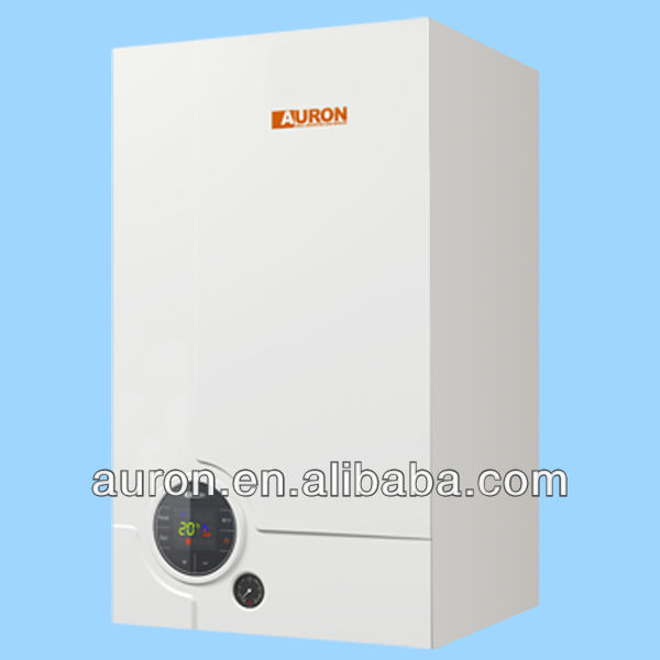 oil/gas fired condensing boiler from manufacturer