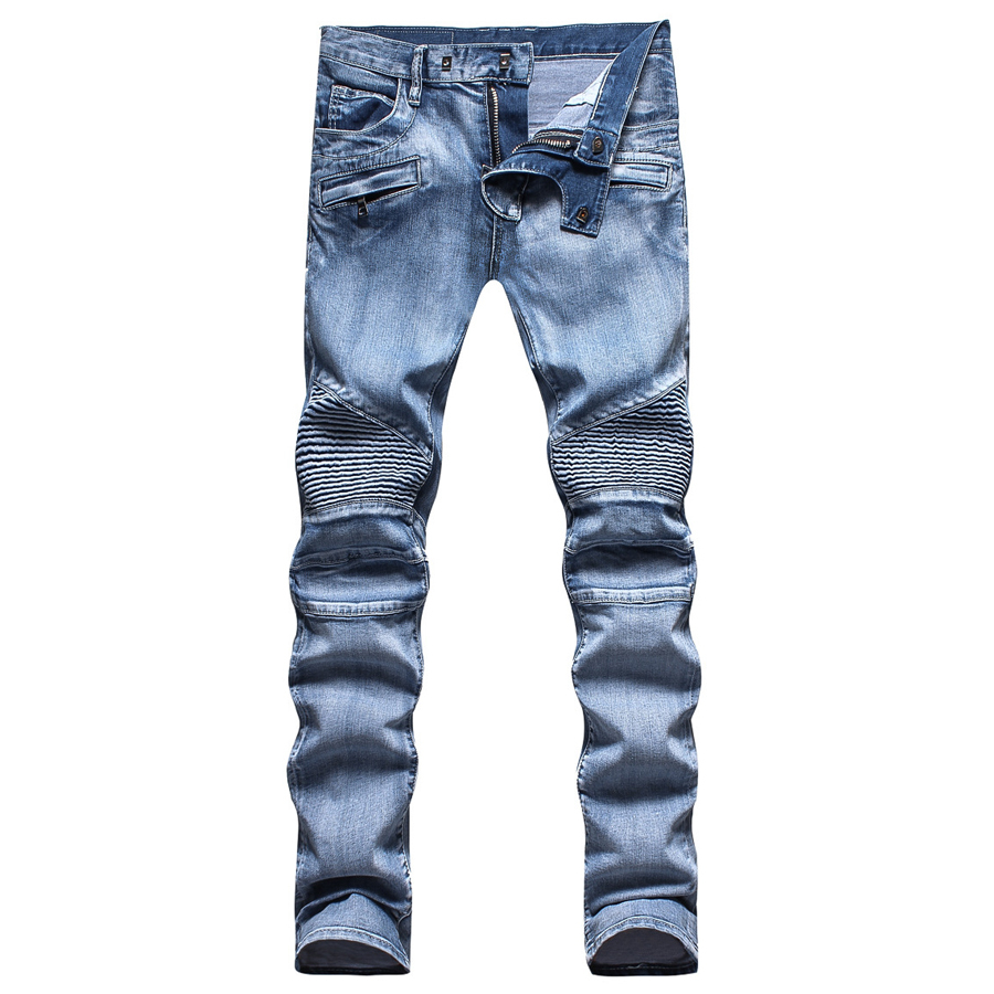 Faded Jeans For Men Ye Jean